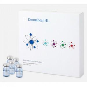 Dermaheal HL prevention of hair loss - 10 pcs/5ml S. Korea
